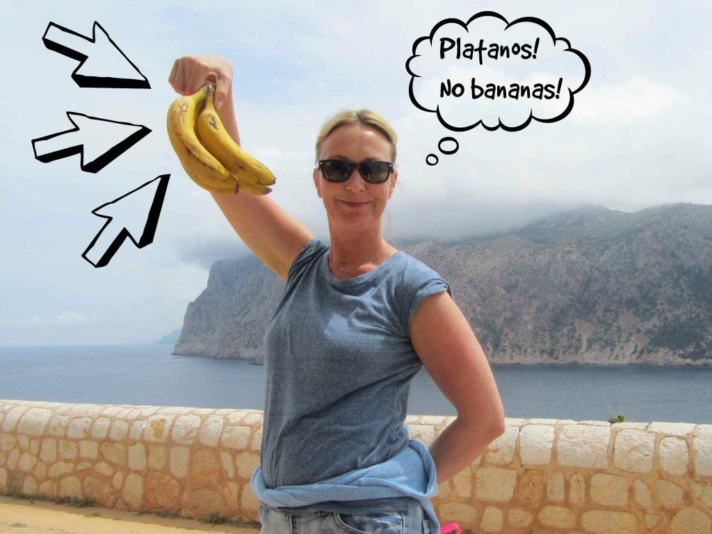 Platanos - Foto Mallorca-talks.com