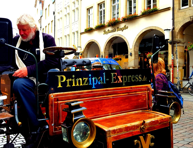 Prinzipas Express
